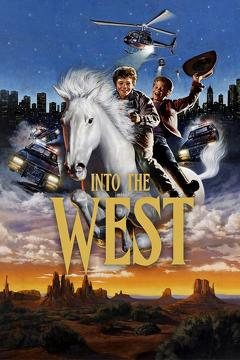 Best Western Movies of 1992 : Into the West