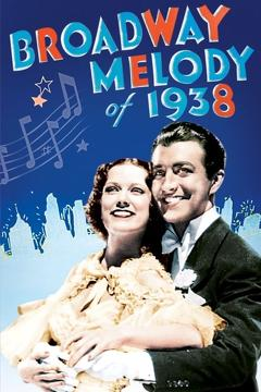 Best Music Movies of 1937 : Broadway Melody of 1938