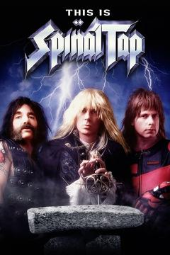 Best Music Movies of 1984 : This Is Spinal Tap