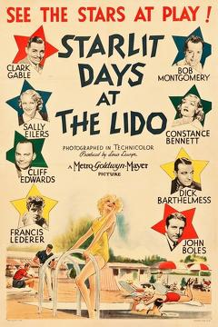 Best Documentary Movies of 1935 : Starlit Days at the Lido