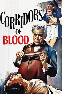 Best Crime Movies of 1958 : Corridors of Blood