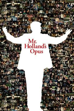 Best Music Movies of 1995 : Mr. Holland's Opus