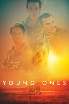 Best Western Movies of 2014 : Young Ones