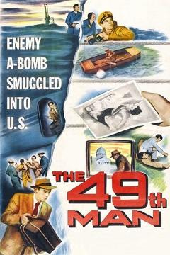 Best Thriller Movies of 1953 : The 49th Man