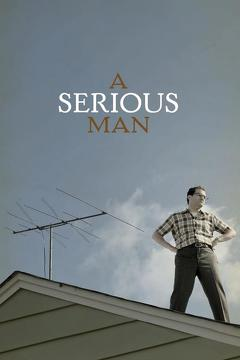 Best Comedy Movies of 2009 : A Serious Man