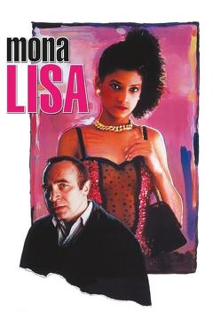 Best Romance Movies of 1986 : Mona Lisa