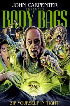 Best Horror Movies of 1993 : Body Bags
