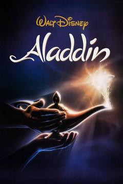 Best Movies of 1992 : Aladdin