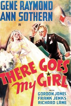 Best Adventure Movies of 1937 : There Goes My Girl