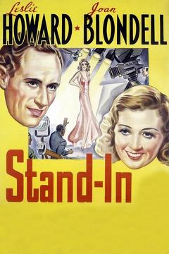 Best Comedy Movies of 1937 : Stand-In