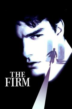 Best Thriller Movies of 1993 : The Firm