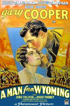 Best Romance Movies of 1930 : A Man From Wyoming