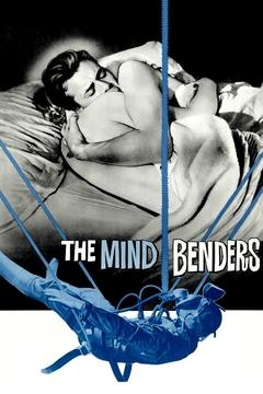 Best Action Movies of 1963 : The Mind Benders