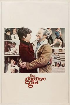Best Romance Movies of 1977 : The Goodbye Girl