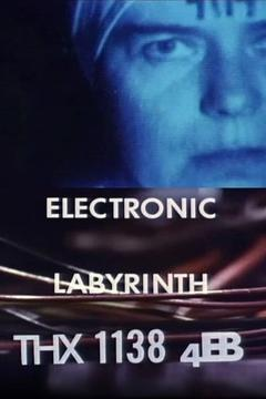 Best Science Fiction Movies of 1967 : Electronic Labyrinth: THX 1138 4EB