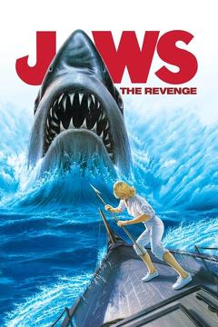Best Adventure Movies of 1987 : Jaws: The Revenge