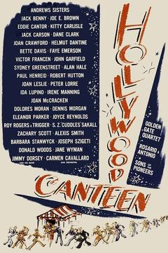 Best Music Movies of 1944 : Hollywood Canteen