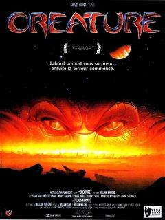 Best Science Fiction Movies of 1985 : Creature