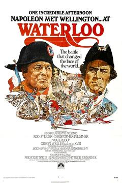 Best History Movies of 1970 : Waterloo