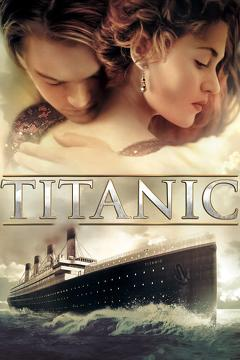 Best Romance Movies of 1997 : Titanic