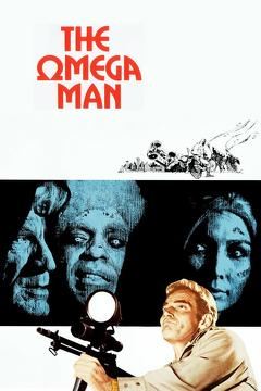 Best Action Movies of 1971 : The Omega Man