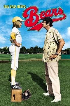 Best Family Movies of 1976 : The Bad News Bears