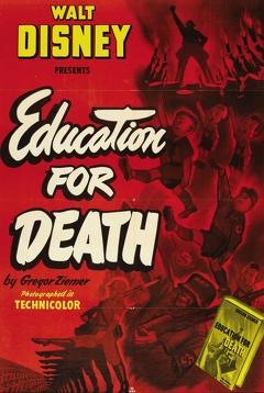 Best Animation Movies of 1943 : Education for Death