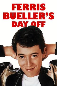 Best Movies of 1986 : Ferris Bueller's Day Off