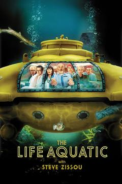 Best Comedy Movies of 2004 : The Life Aquatic with Steve Zissou