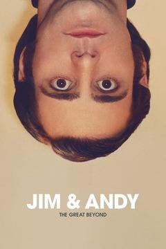 Best Documentary Movies of 2017 : Jim & Andy: The Great Beyond - Featuring a Very Special, Contractually Obligated Mention of Tony Clifton