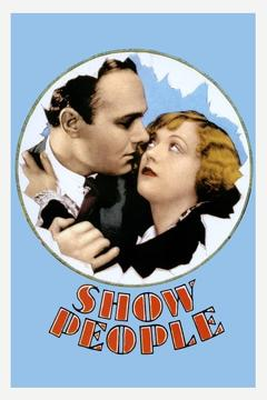 Best Comedy Movies of 1928 : Show People