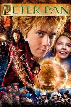 Best Fantasy Movies of 2003 : Peter Pan