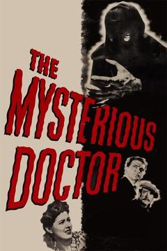 Best Horror Movies of 1943 : The Mysterious Doctor