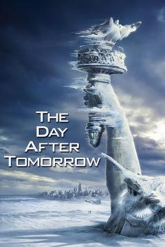 Best Science Fiction Movies of 2004 : The Day After Tomorrow