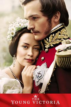 Best Romance Movies of 2009 : The Young Victoria