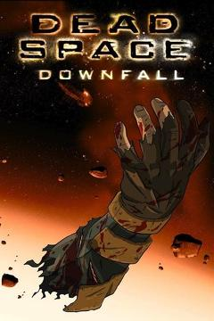 Best Animation Movies of 2008 : Dead Space: Downfall