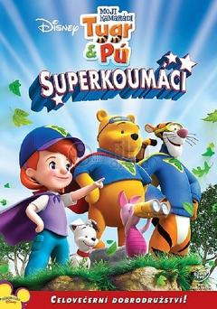 Best Family Movies of 2007 : My Friends Tigger & Pooh: Super Duper Super Sleuths