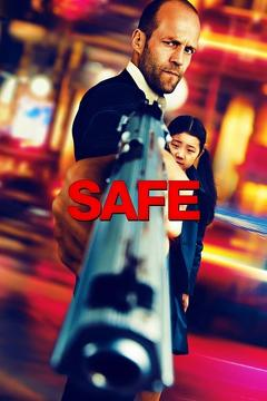 Best Crime Movies of 2012 : Safe