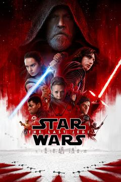 Best Adventure Movies of 2017 : Star Wars: The Last Jedi