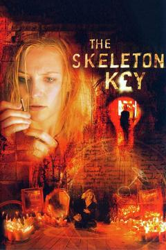 Best Mystery Movies of 2005 : The Skeleton Key