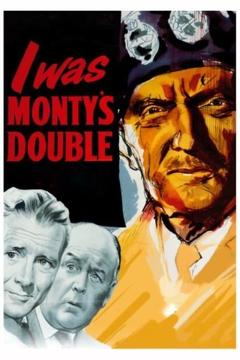Best War Movies of 1958 : I Was Monty's Double