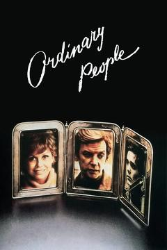 Best Drama Movies of 1980 : Ordinary People