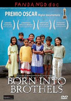 Best Documentary Movies of 2004 : Born Into Brothels