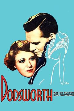 Best Drama Movies of 1936 : Dodsworth