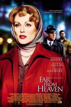 Best Drama Movies of 2002 : Far from Heaven
