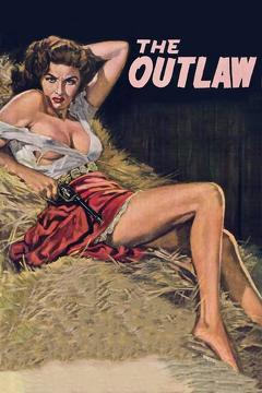 Best Western Movies of 1943 : The Outlaw