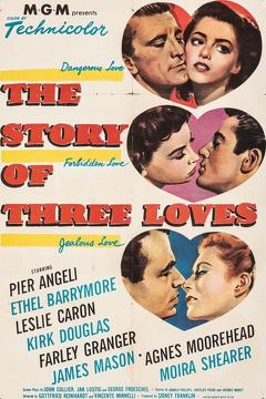 Best Fantasy Movies of 1953 : The Story of Three Loves