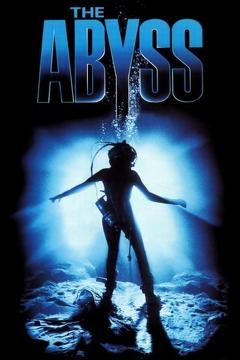 Best Adventure Movies of 1989 : The Abyss