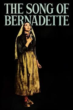 Best Drama Movies of 1943 : The Song of Bernadette