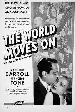 Best War Movies of 1934 : The World Moves On